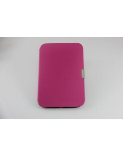 Husa protectie Smart Cover pentru Samsung Galaxy Note 8.0 N5100 - roz